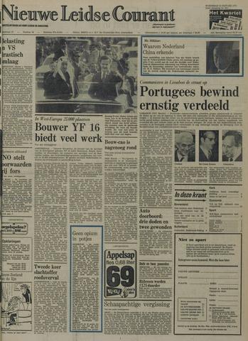 Nieuwe Leidsche Courant 1975-01-15