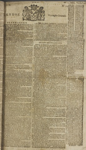Leydse Courant 1772-01-31