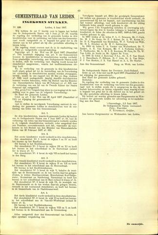 Handelingen van de Raad 1897-06-04