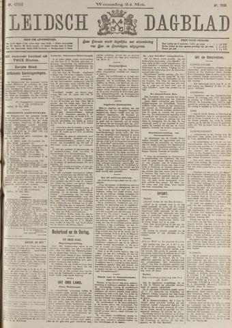 Leidsch Dagblad 1916-05-24