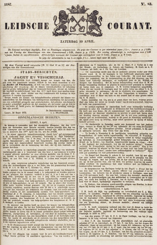 Leydse Courant 1875-04-10