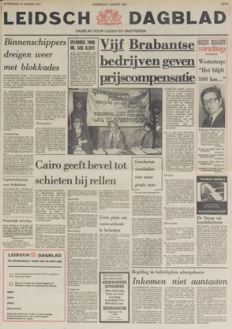 Leidsch Dagblad 1977-01-19