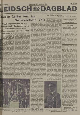 Leidsch Dagblad 1942-12-14