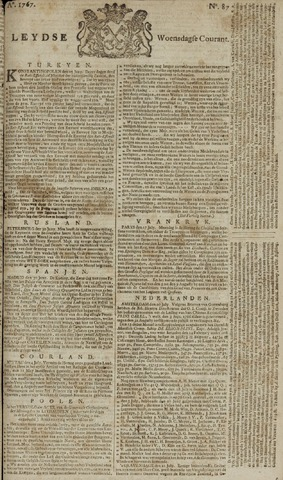 Leydse Courant 1767-07-22