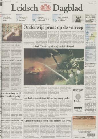 Leidsch Dagblad 1999-01-11