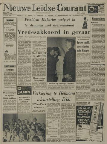 Nieuwe Leidsche Courant 1967-12-02