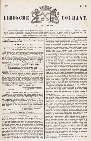 Leydse Courant 1877-05-19