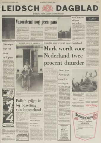 Leidsch Dagblad 1978-10-16