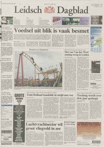 Leidsch Dagblad 1999-09-30