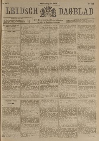 Leidsch Dagblad 1907-05-06