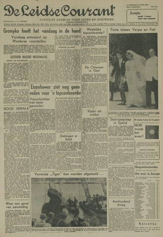 Leidse Courant 1959-06-18