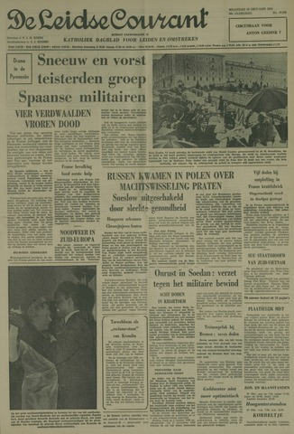 Leidse Courant 1964-10-26