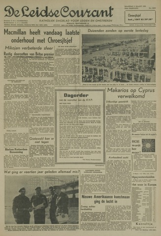 Leidse Courant 1959-03-02