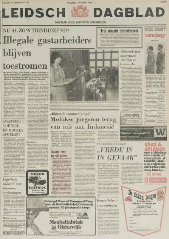 Leidsch Dagblad 1978-02-17