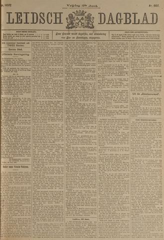Leidsch Dagblad 1907-06-28