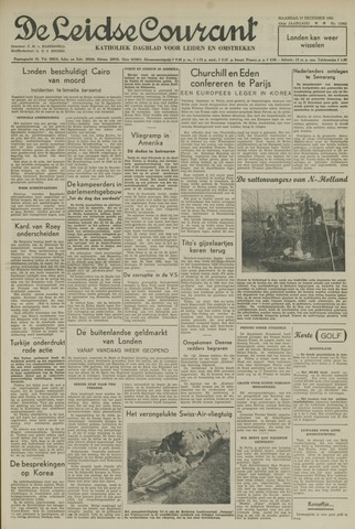 Leidse Courant 1951-12-17