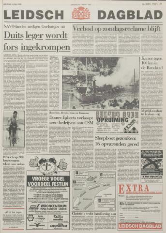 Leidsch Dagblad 1990-07-06