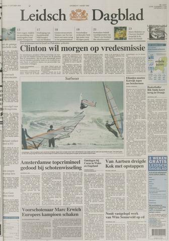 Leidsch Dagblad 2000-10-11
