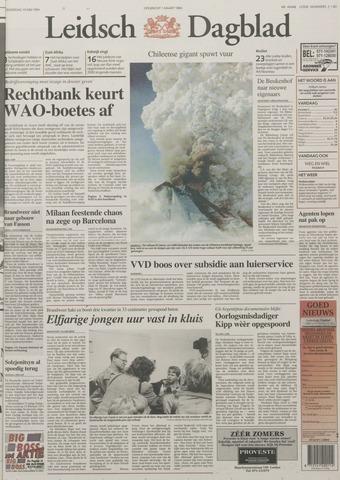 Leidsch Dagblad 1994-05-19