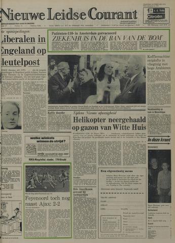 Nieuwe Leidsche Courant 1974-02-18