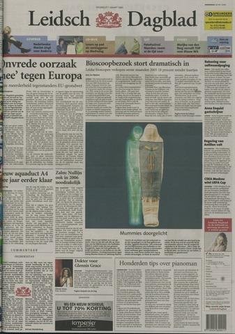 Leidsch Dagblad 2005-05-19