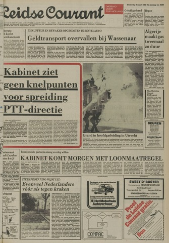 Leidse Courant 1980-03-06