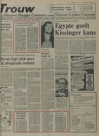 Nieuwe Leidsche Courant 1975-02-27