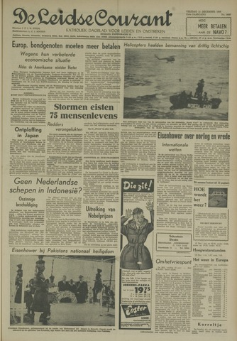 Leidse Courant 1959-12-11