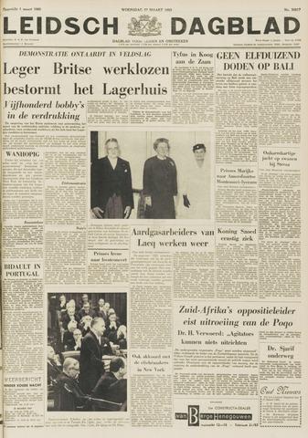 Leidsch Dagblad 1963-03-27