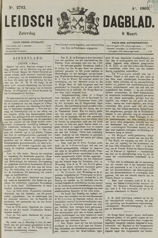Leidsch Dagblad 1869-03-06