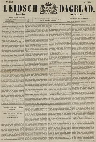 Leidsch Dagblad 1869-10-16