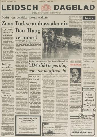 Leidsch Dagblad 1979-10-12