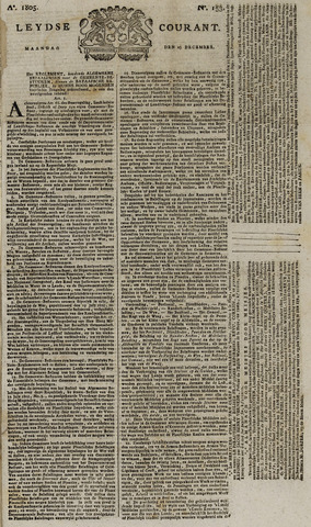 Leydse Courant 1805-12-23