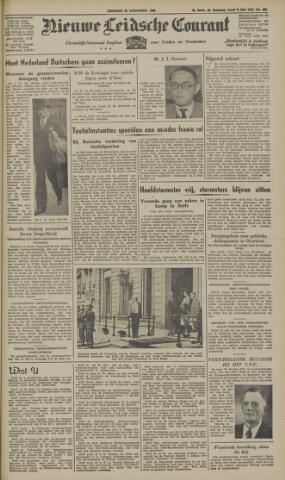 Nieuwe Leidsche Courant 1946-08-20