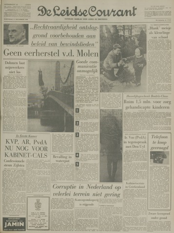 Leidse Courant 1966-12-21