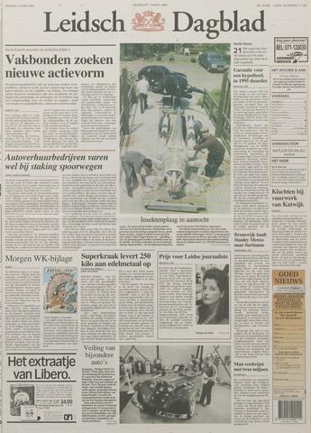 Leidsch Dagblad 1994-06-14
