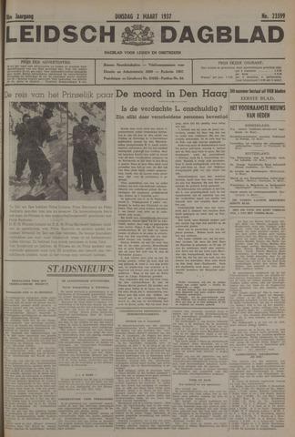 Leidsch Dagblad 1937-03-02