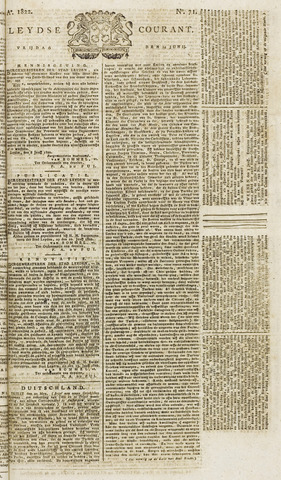 Leydse Courant 1822-06-14