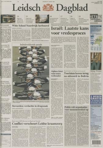Leidsch Dagblad 2000-10-10