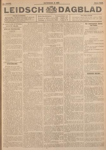 Leidsch Dagblad 1926-05-08