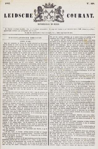 Leydse Courant 1882-07-20