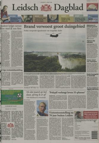 Leidsch Dagblad 2004-08-11