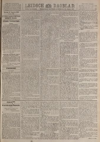 Leidsch Dagblad 1920-08-16
