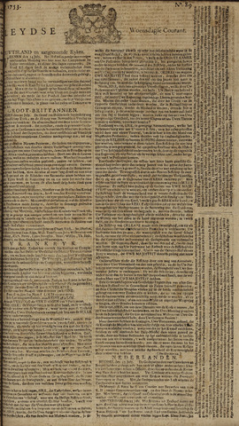 Leydse Courant 1753-07-25
