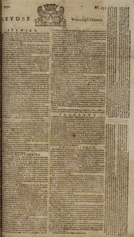 Leydse Courant 1752-12-20