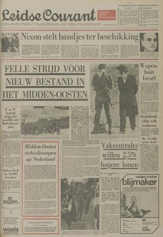 Leidse Courant 1973-10-24