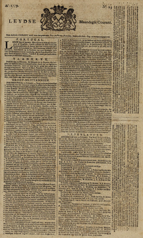 Leydse Courant 1779-02-22