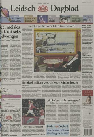 Leidsch Dagblad 2005-03-17