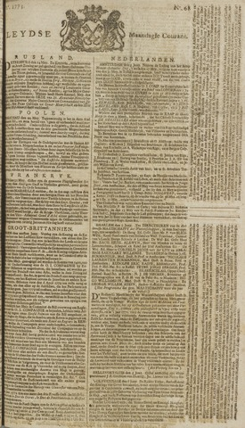 Leydse Courant 1773-06-07
