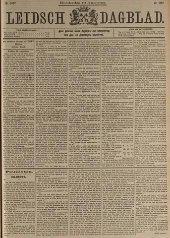 Leidsch Dagblad 1897-08-19
